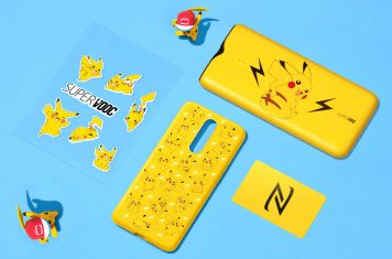 Oppo Powerbank Pikachu Edition: oplader voor je smartphone