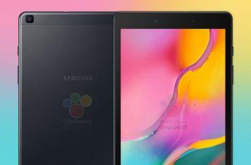 Samsung Galaxy Tab A 8 2019
