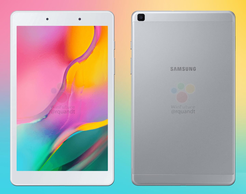 Samsung tablet 2019 model
