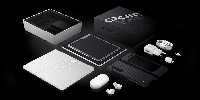 T-Mobile Galaxy Fold