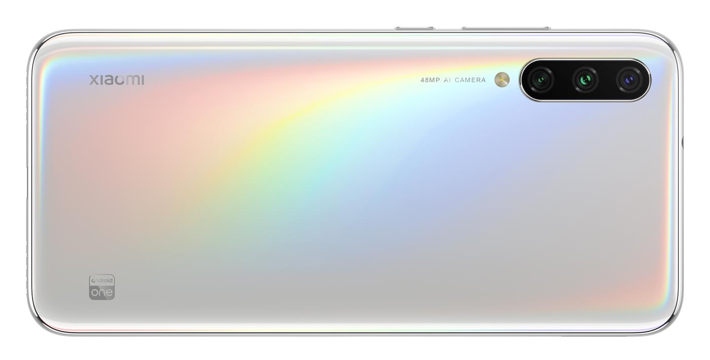 Xiaomi Mi A3 camera