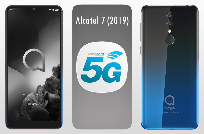 5G modellen