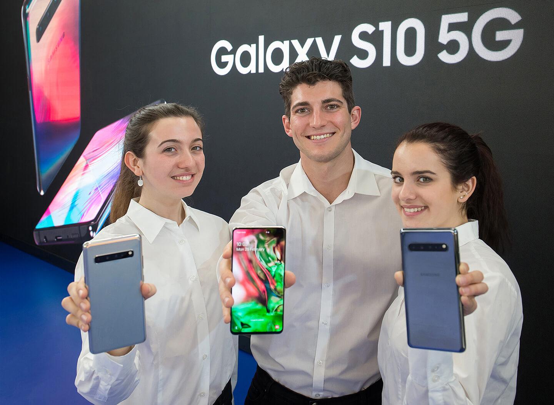 5G smartphone kopen