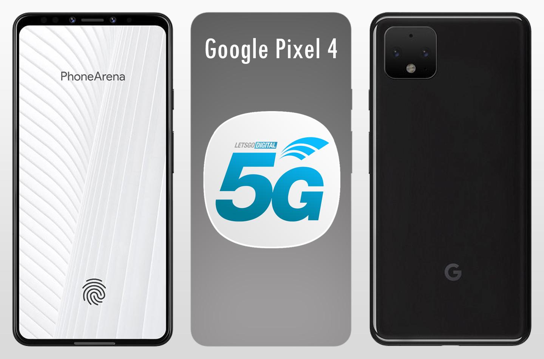 Google Pixel 4 5G