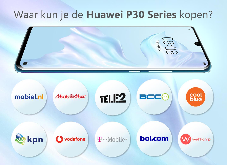 Huawei P30 Pro kopen