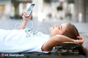 LG mobiele telefoons