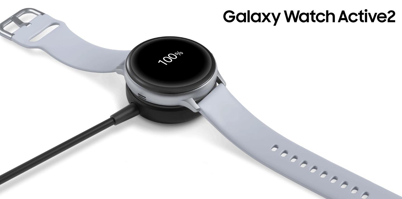 Samsung Galaxy Watch Active 2 kopen