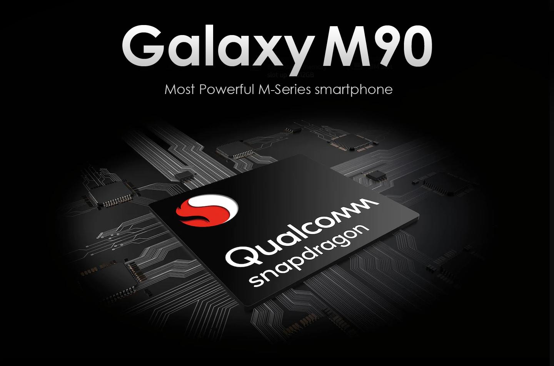 Samsung M90