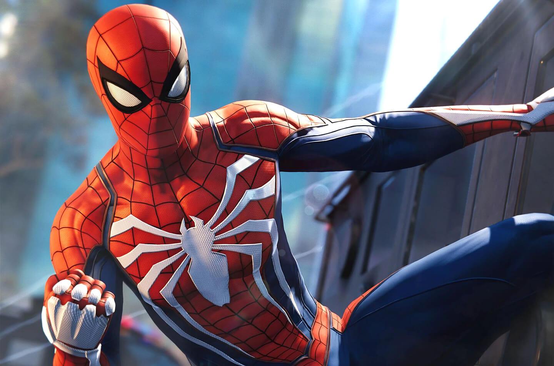 Spiderman film Sony