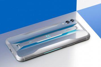Xiaomi gamesmartphone