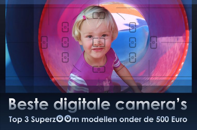 Beste digitale camera's 2019
