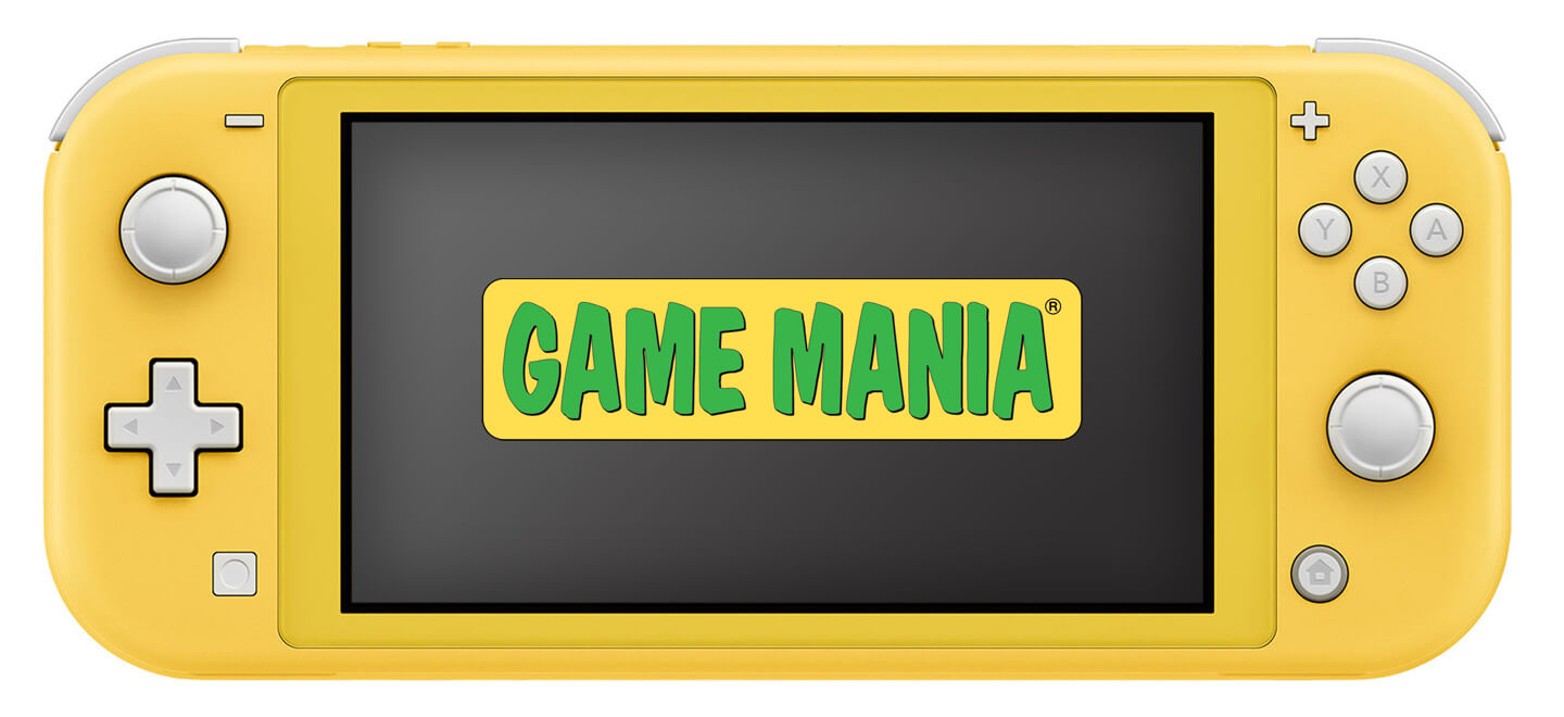 GameMania Nintendo Switch Lite kopen