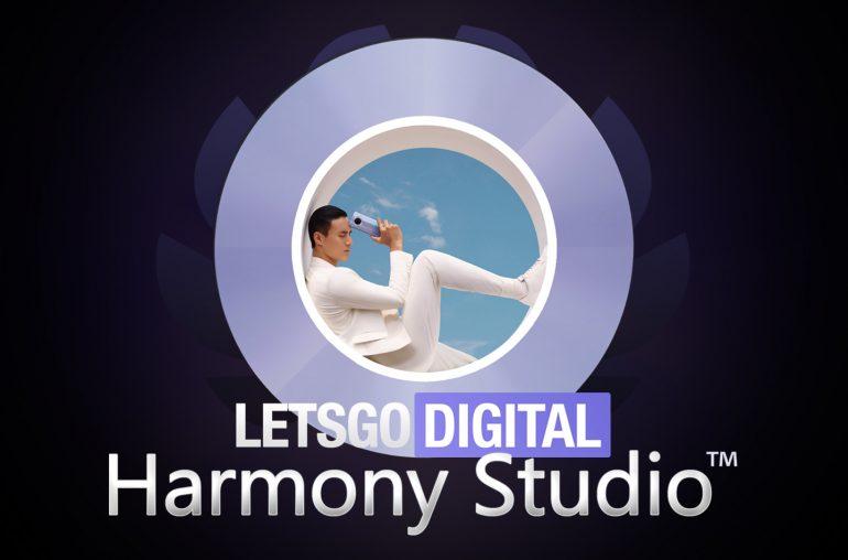 Huawei Harmony Studio