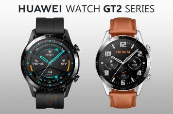 Huawei Harmony Watch