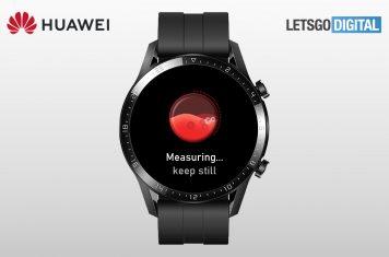 Huawei Watch GT2 Harmony