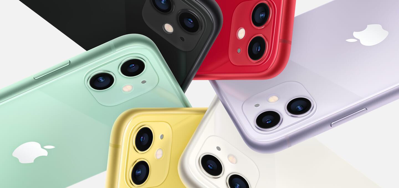 iPhone 11 kopen