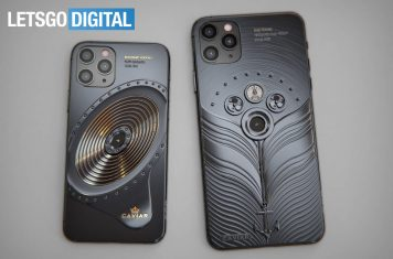 iPhone 11 Pro exclusieve limited edition