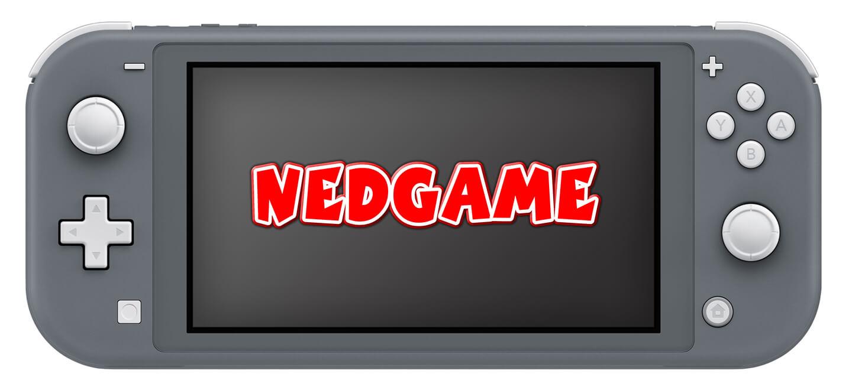 NedGame Nintendo Switch Lite kopen
