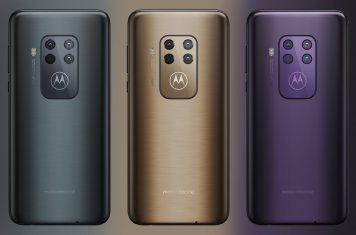 Nieuwe Motorola One smartphone met 3x optische zoom