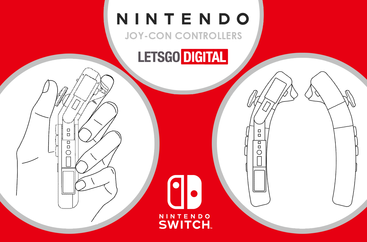 Nieuwe Switch controller