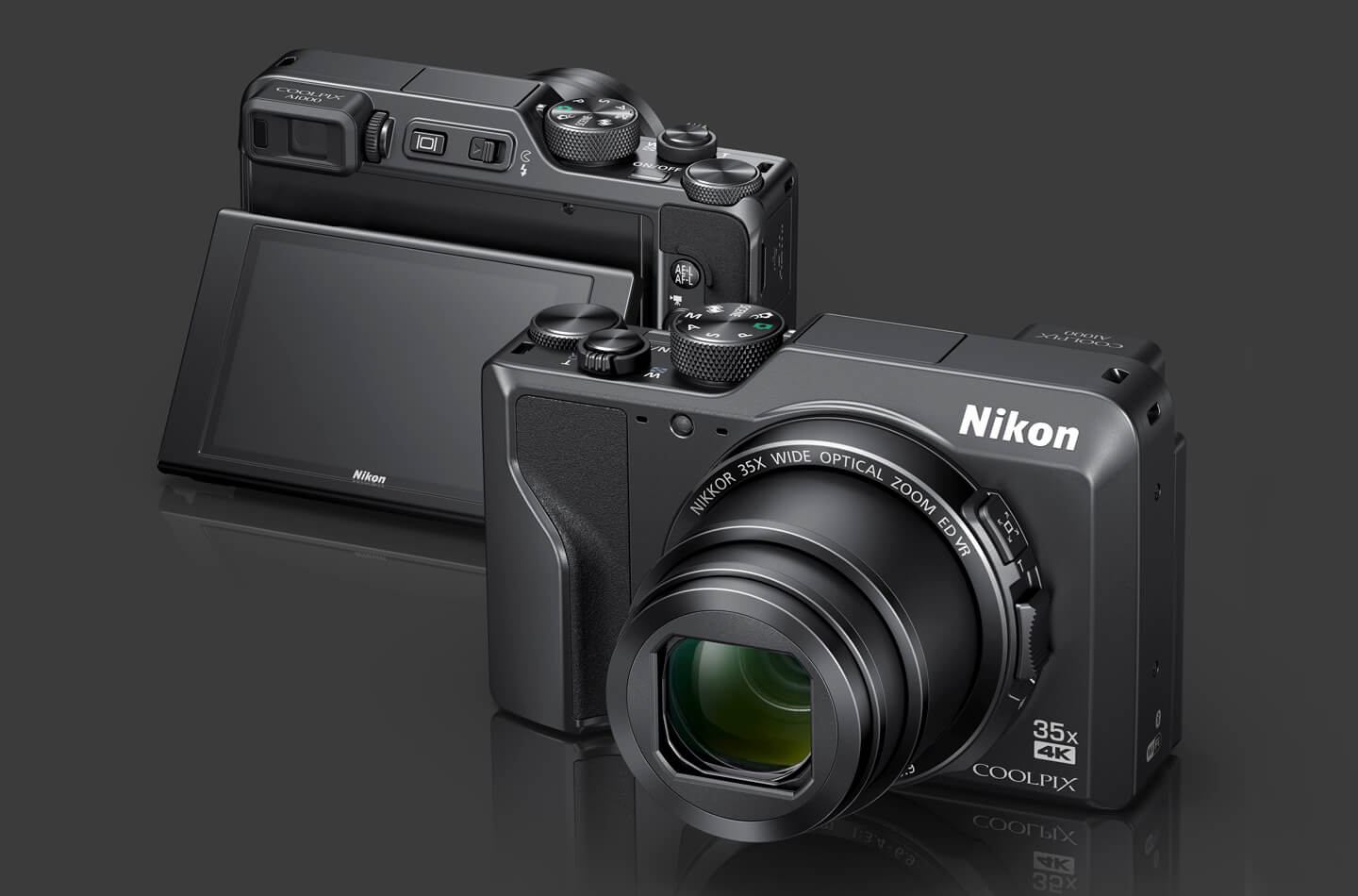 Nikon Coolpix digitale camera A1000
