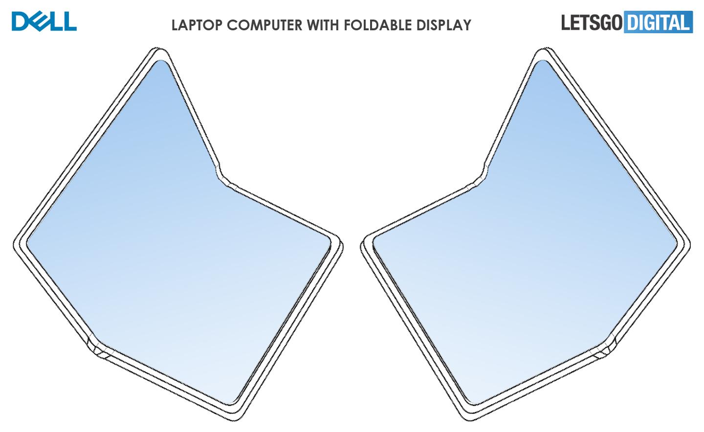 Opvouwbaar scherm