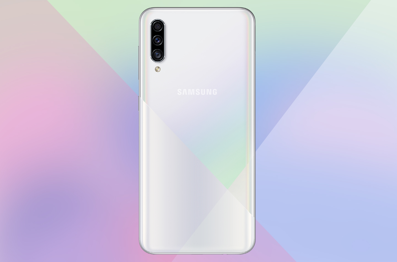 Samsung A-serie modellen