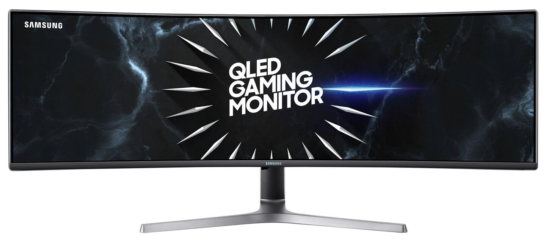 Samsung CRG9 gamemonitor