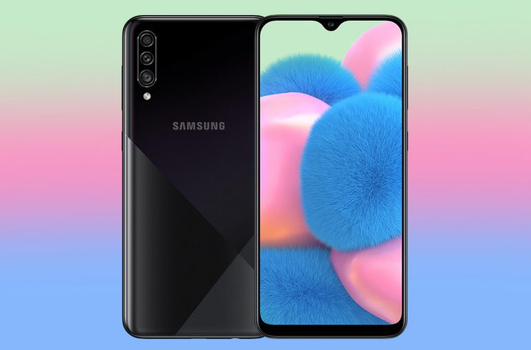 Samsung Galaxy A30s kopen