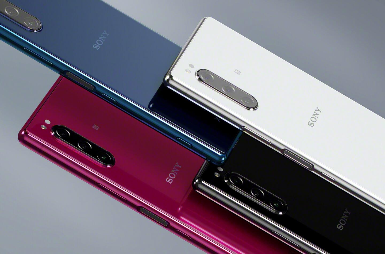 Sony Xperia 5 kopen