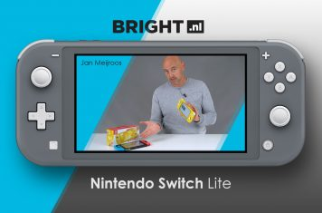 Video review Nintendo Switch Lite
