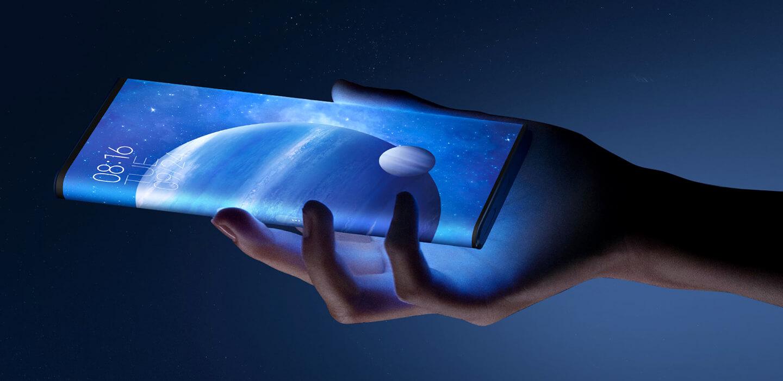 Bijzondere smartphone