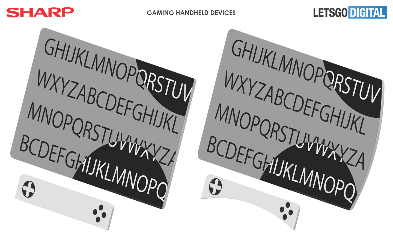 Game handheld afneembare controller