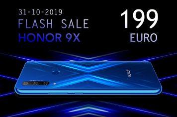 Honor 9x kopen