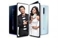 Oppo Reno2 5x zoom smartphone