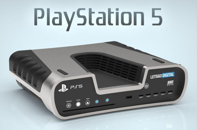 Sony Playstation 5 prijs