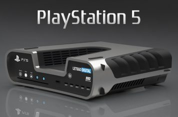 Sony PS5 game console kopen