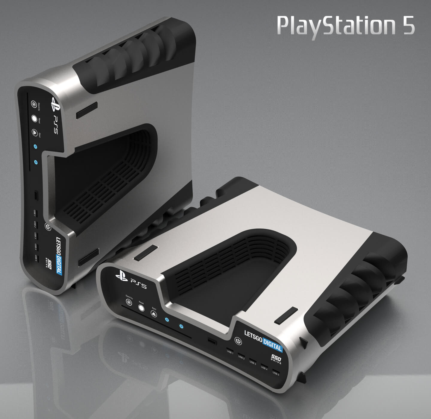 playstation 5 - photo #8