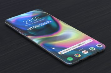 5G modellen Samsung Galaxy S11