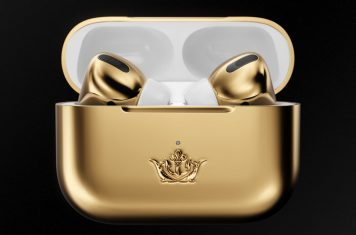 Apple AirPods Pro Gold Edition