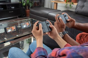 Gamen op je smartphone