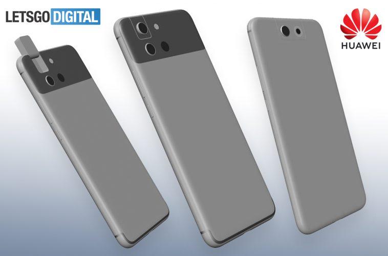 Huawei 2020 smartphones