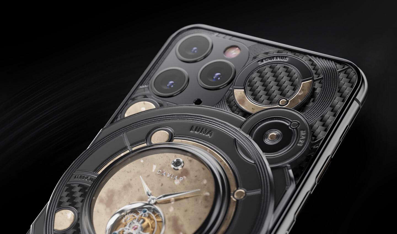 iPhone 11 Pro Luna
