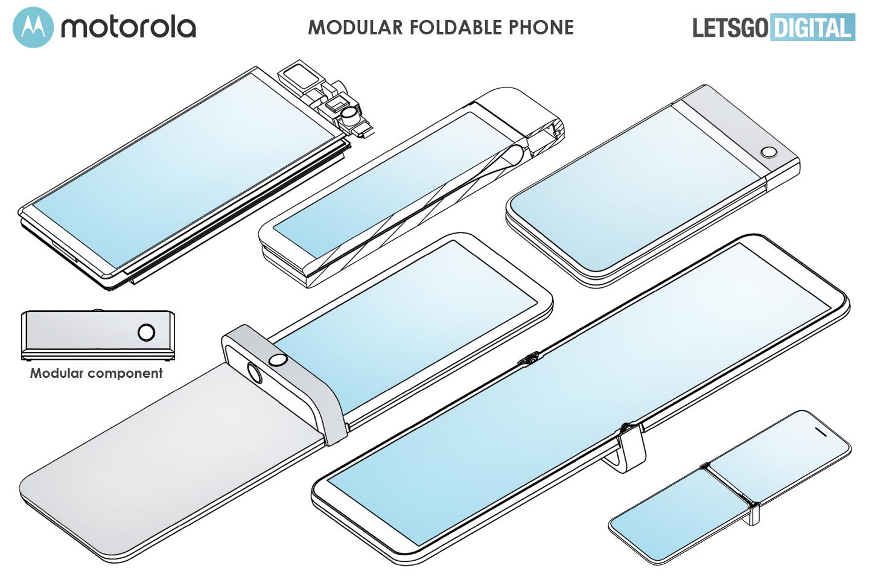 Opvolger Motorola RAZR