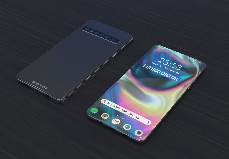 Samsung Galaxy S11 5G