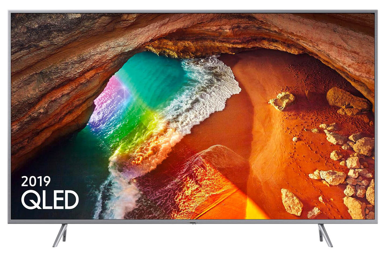 Samsung QLED TV actie