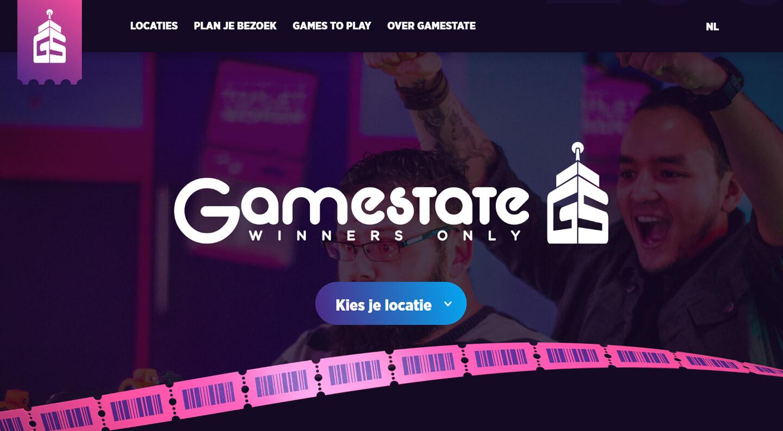 Arcadehal Gamestate