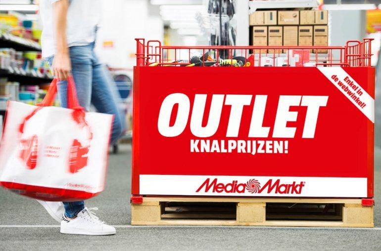 Consumenten Elektronica kopen Mediamarkt