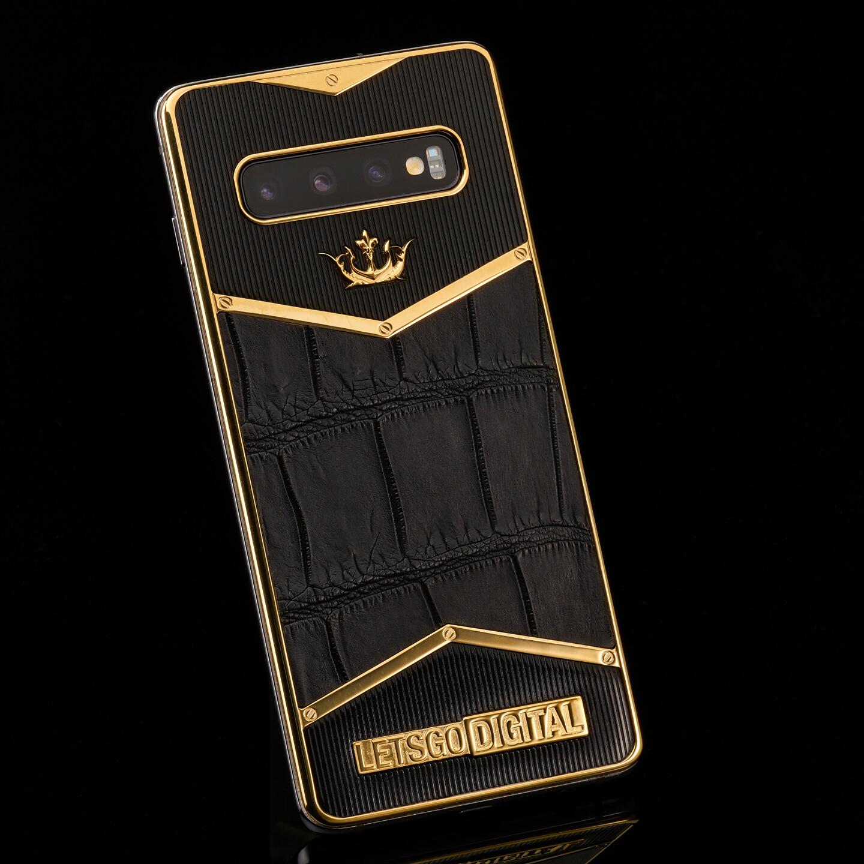 Galaxy S10 LetsGoDigital Limited Edition