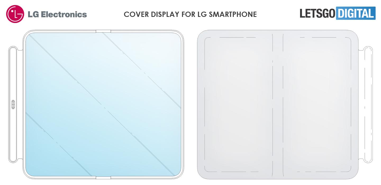 LG smartphonehoesje